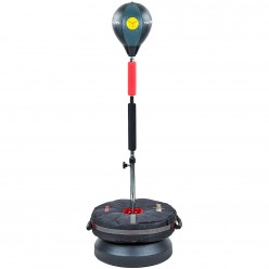 Груша скоростная напольная MAXXMMA RAB04 Advanced Speed Adjustable Freestanding