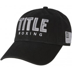 Кепка Title Boxing Anthem Adjustable