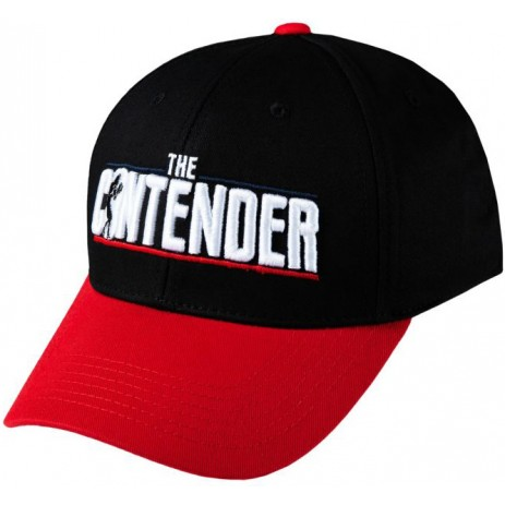 Кепка Title Boxing The Contender Hat Stretch Fit