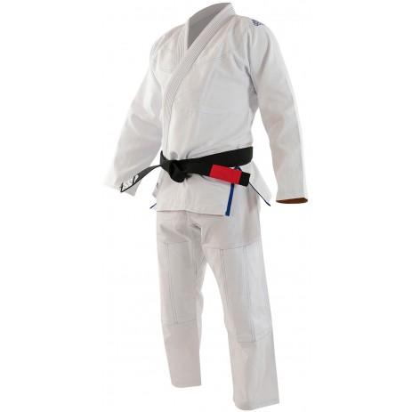 Кимоно для джиу-джитсу Adidas Challenge (белый, JJ350_2_0_PWH)