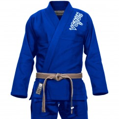Кимоно для джиу-джитсу Venum Contender 2.0 Blue