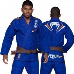 Кимоно для джиу-джитсу Venum Elite (с сумкой)