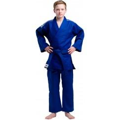 Кимоно для дзюдо Adidas Training (синий, J500B)