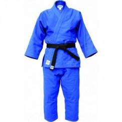 Кимоно для дзюдо Green Hill Master (синий)