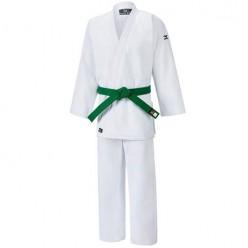 Кимоно для дзюдо Mizuno Hayato (белый)