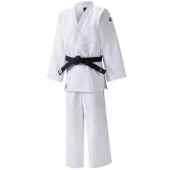 Кимоно для дзюдо Mizuno Yusho IJF (белый)