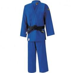 Кимоно для дзюдо Mizuno Yusho IJF (синий)
