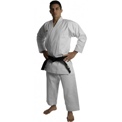Кимоно для карате Adidas Elite (Japanese cut) WKF