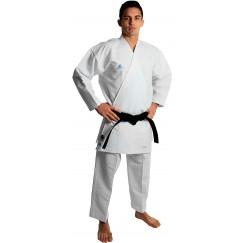 Кимоно для карате Adidas RevoFlex с лицензией WKF (белый, K190SK)