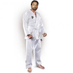 Кимоно для карате Green Hill Club (белый)