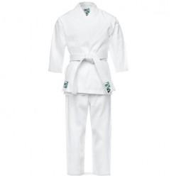 Кимоно для карате Green Hill KSB (белое)