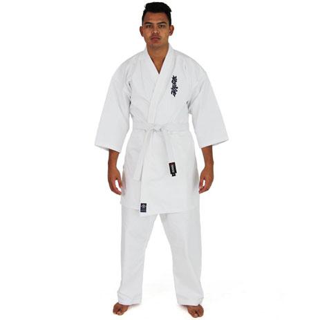 Кимоно для карате Smai Kyokushinkai Student GI (белый)