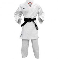 Кимоно для карате Smai Flex FX Kumite GI Strech с лицензией WKF