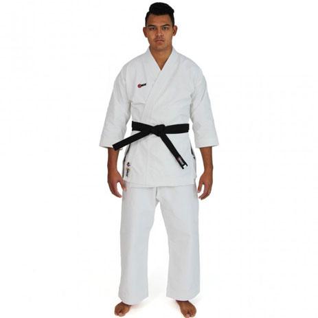 Кимоно для ката Smai Platinum Kata Gi с лицензией WKF