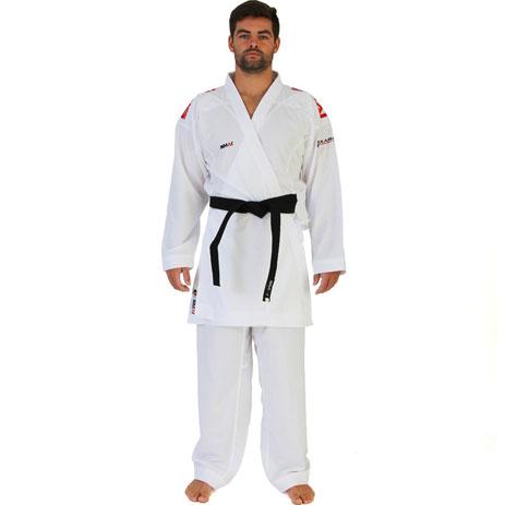 Кимоно для карате Smai Jin Kumite Gi Elite Premier League WKF