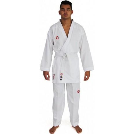 Кимоно для карате Smai Jin Kumite Gi с лицензией WKF