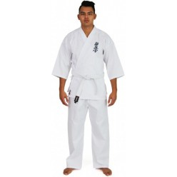 Кимоно для карате Smai Kyokushinkai Canvas II GI