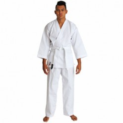 Кимоно для карате Smai Student Gi с лицензией WKF