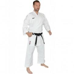 Кимоно для ката Smai Silver Kata Gi 10 oz с лицензией WKF (белый)