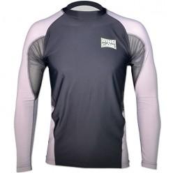 Компрессионная футболка с длинным рукавом Ring To Cage Elite Air-Vent