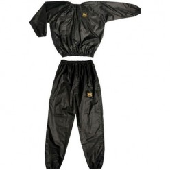 Костюм-сауна Adidas Sauna suit