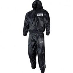 Костюм для сгонки веса (термокостюм) TITLE Pro Hooded
