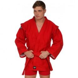 Самбовка (куртка для самбо) Green Hill Master