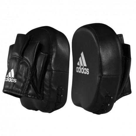 Лапы для бокса Adidas Short Focus Mitt (ADIMP02)