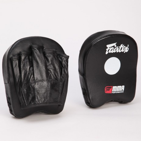Лапы прямые FAIRTEX FTX015 MINI PAD