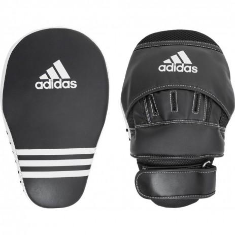 Лапы Adidas Training Long Leather (ADIBAC02)
