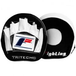 Лапы боксерские Fighting Sports Tri-Tech Micro