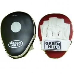 Лапы боксерские Green Hill FMN-5031