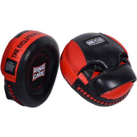 Лапы боксерские прямые Ring To Cage Deluxe Air