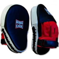 Лапы боксерские Ring To Cage Curved