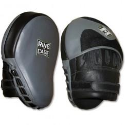 Лапы боксерские Ring To Cage Elite Curved