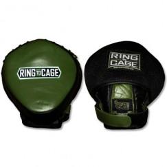 Лапы боксерские Ring To Cage GelTech Mini