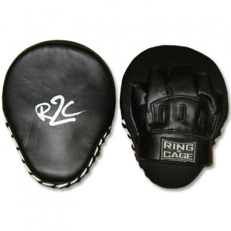 Лапы боксерские Ring To Cage R2C