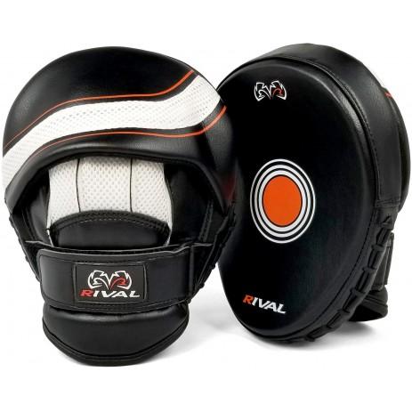 Лапы боксерские Rival RPM1 Ultra
