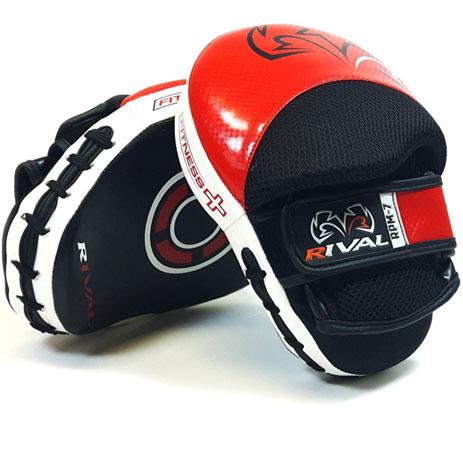 Лапы боксерские Rival RPM7 Fitness