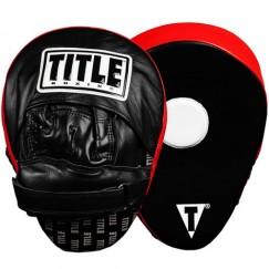 Лапы боксерские Title Boxing Incredi-Ball