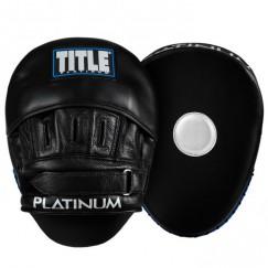 Лапы профессиональные TITLE Platinum 2.0