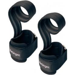 Лямки для тяги Harbinger Big Grip Pro