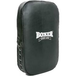 Макевара большая Boxer (кожа)