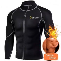 Реглан для похудения Junlan