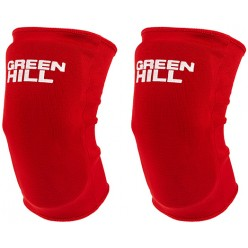 Наколенники для таэквондо Green Hill TWKP-6225