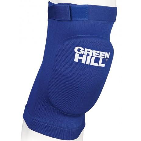 Наколенники Green Hill KPC-6213