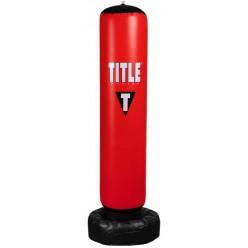 Напольный надувной мешок TITLE Boxing Inflatable