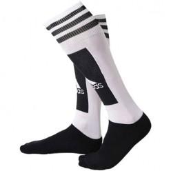 Носки для тяжелой атлетики Adidas Performance (черный-белый, 619995)