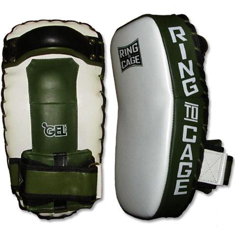 Пады для тайского бокса Ring To Cage Mini Deluxe