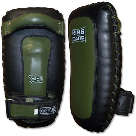 Пады для тайского бокса Ring To Cage Ultra-Light